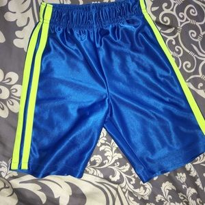 Other - Body Shorts 5t